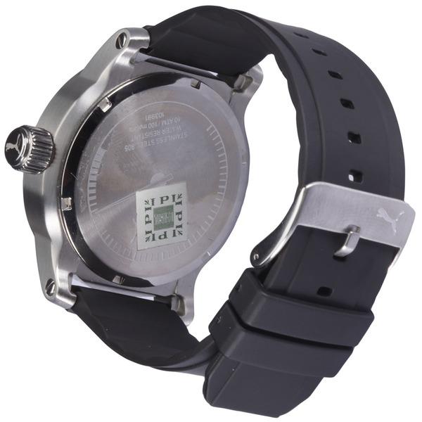 Relógio Analógico Puma 96241G0P - Masculino