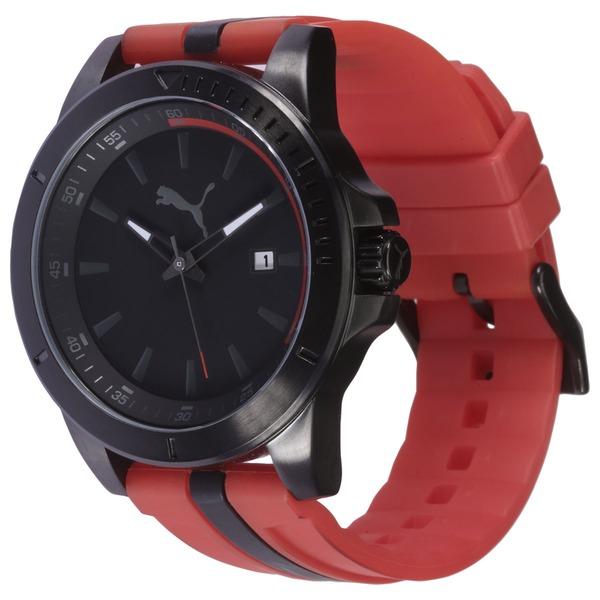 Relógio Analógico Puma 96265GP - Masculino