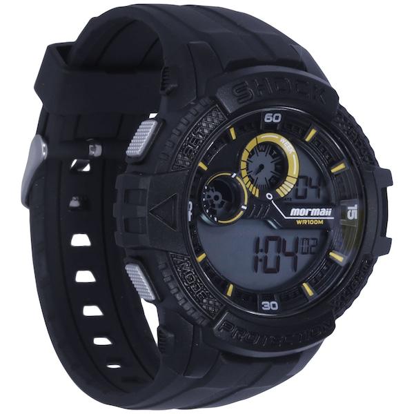 Relógio Digital Mormaii Action MO3900A - Masculina