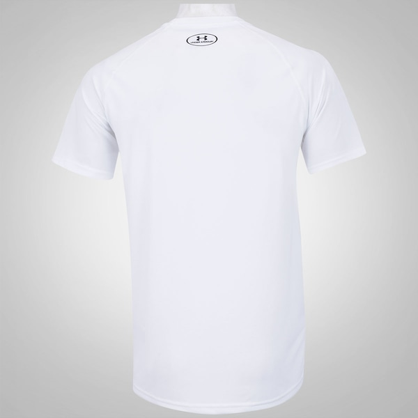c3cd6dfd8db Camiseta Under Armour Tech - Masculina