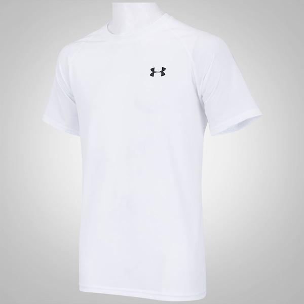 6b10fa06066 Camiseta Under Armour Tech - Masculina
