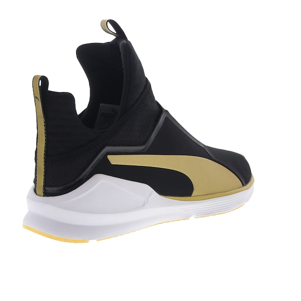 96893efc1 Tênis Puma Fierce Gold - Feminino