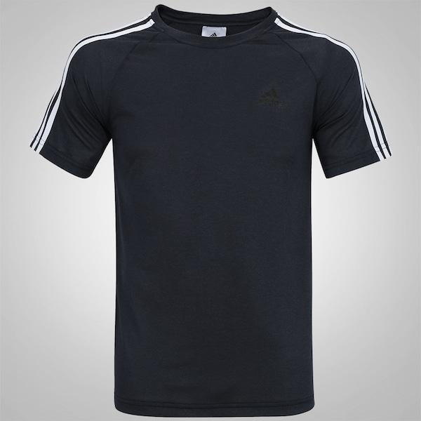 b9810f6f0b Camiseta adidas Ess 3S EGB Tee - Masculina