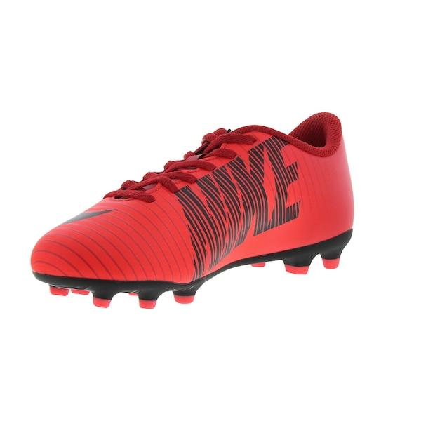 c5bd50a70b395 Chuteira de Campo Nike Mercurial Vortex III FG - Infantil