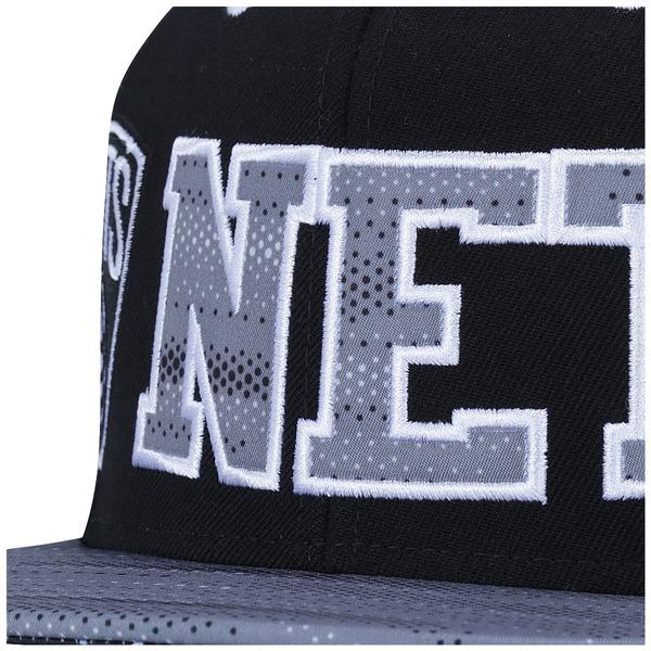 Boné Aba Reta adidas NBA Brooklyn Nets - Snapback - Adulto