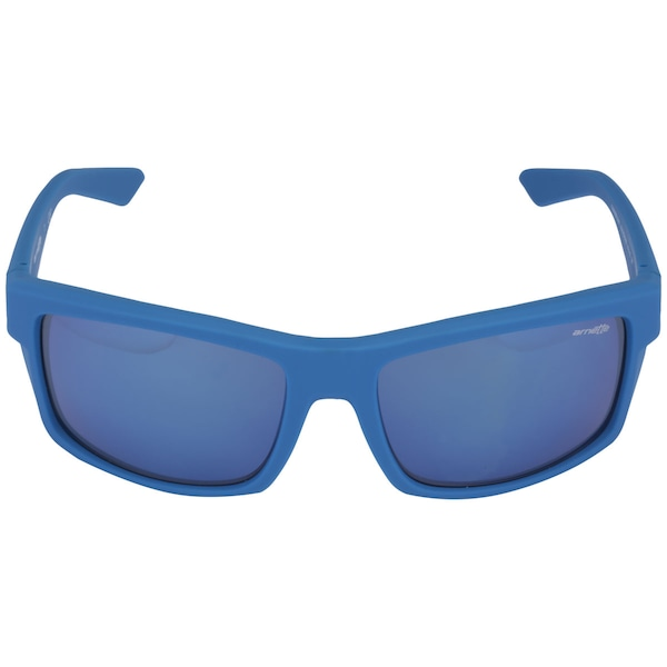 Óculos de Sol Arnette Corner Man Espelhado - Unissex