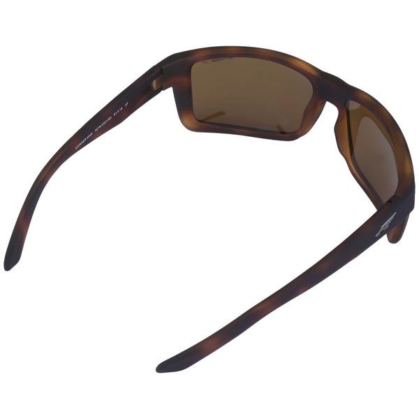 Óculos de Sol Arnette Corner Man Polarizado - Unissex