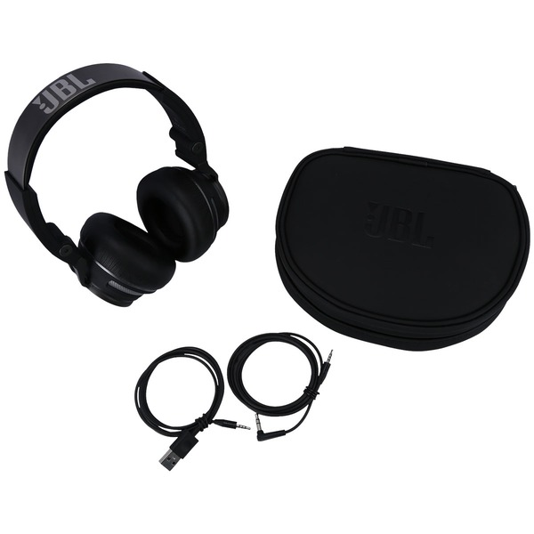Fone de Ouvido JBL Bluetooth Over Ear Synchros S400BT