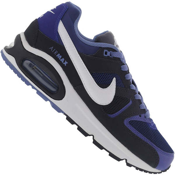 buy popular 41faf 74314 Tênis Nike Air Max Command - Masculino