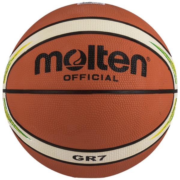Bola de Basquete Molten BGR7-YG