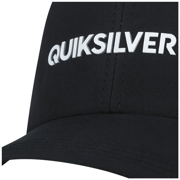 Boné Quiksilver Institucional - Strapback - Adulto