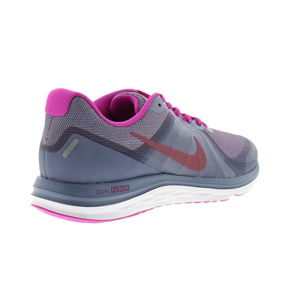 f086834e99a01 Tênis Nike Dual Fusion X 2 - Feminino