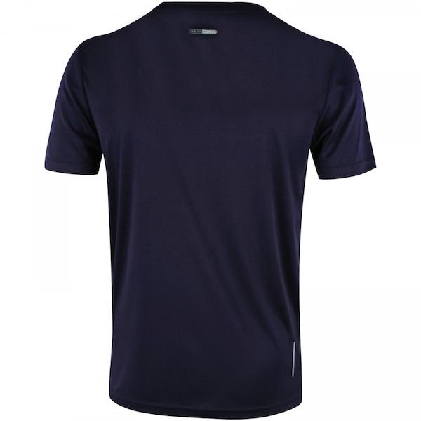 Camiseta Mizuno Run Spark - Masculina 97a605a014688