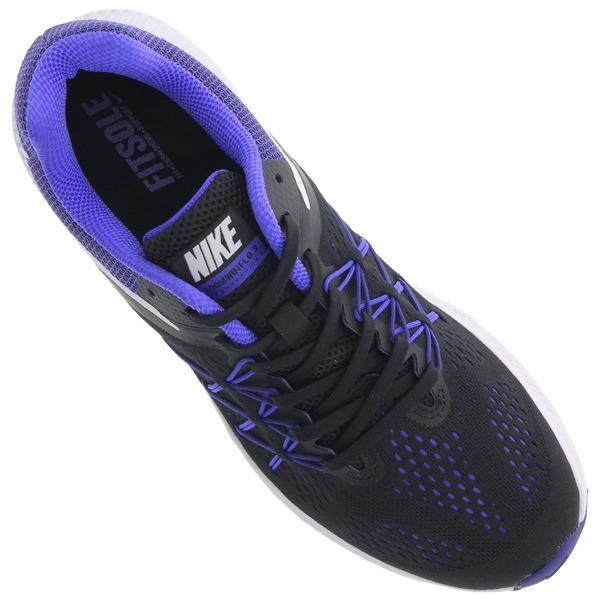 6778e0a87de Tênis Nike Zoom Winflo 3 - Masculino