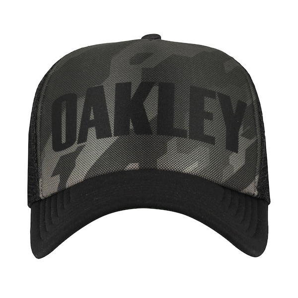Boné Oakley Sublimated Foam - Snapback - Trucker - Adulto