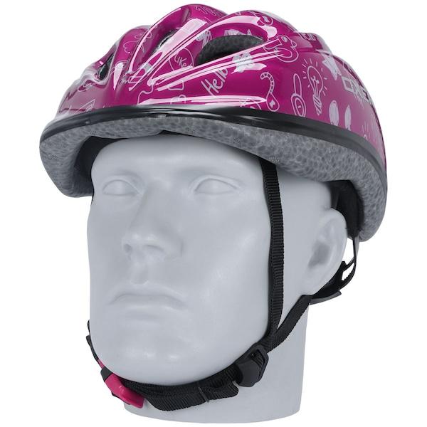 Capacete para Bike Oxer Diversa - Infantil
