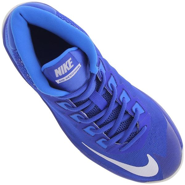 3562412023a Tênis Cano Alto Nike Air Devosion - Infantil