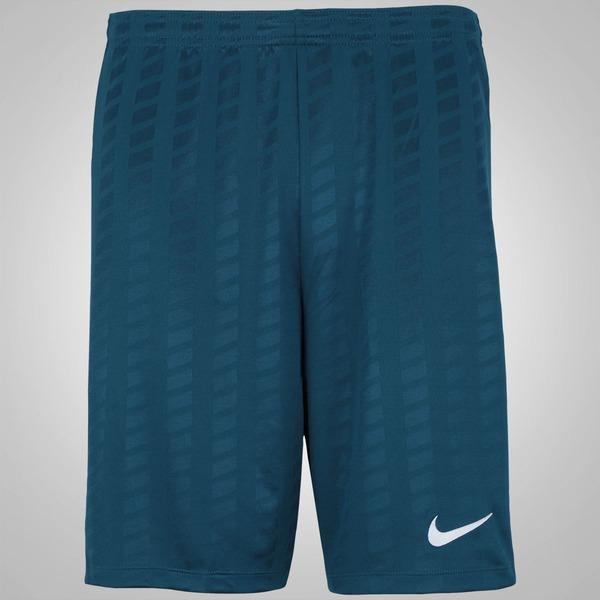 e1536ede5 Calção Nike Academy Jaquard - Masculino - Flamengo Loja