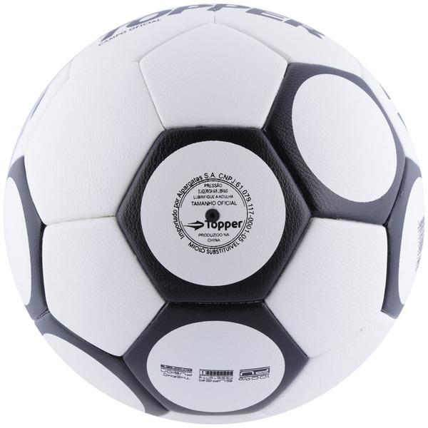 Bola de Futebol de Campo Topper 90 S
