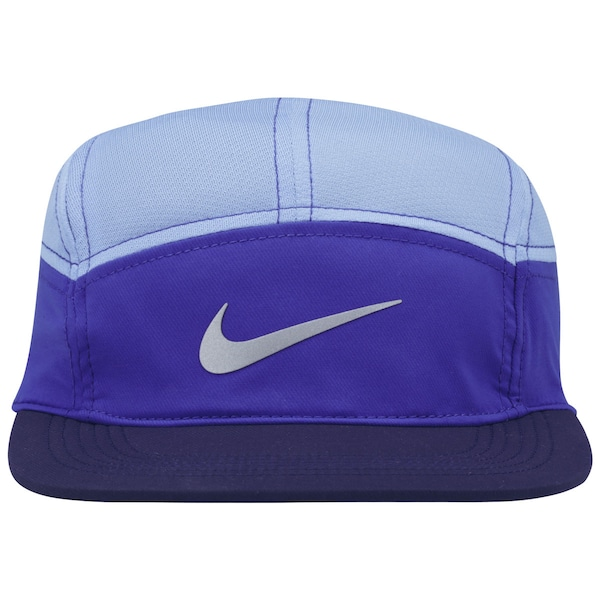 Boné Nike MS Run Zip - Strapback - 5 Panel - Adulto
