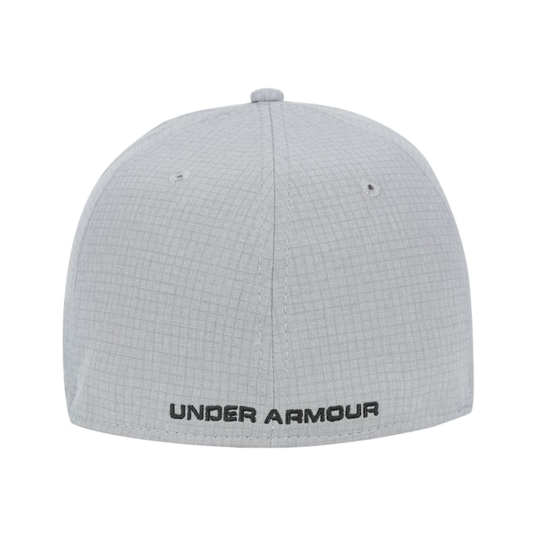 Boné Under Armour Tonal Chambray LC - Fechado - Adulto
