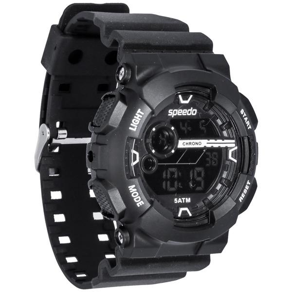 Relógio Digital com Carregador Portátil Speedo 81092G0 - Masculino