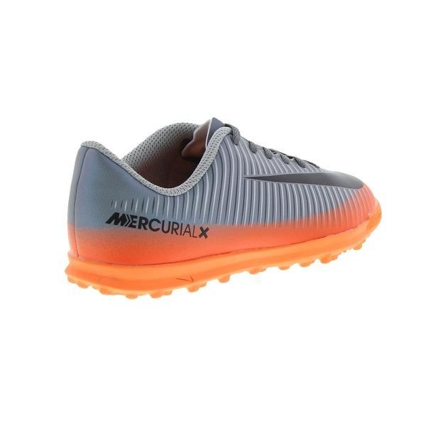 41db1195b116f ... Chuteira Society Nike MercurialX Vortex III CR7 TF - Infantil ...