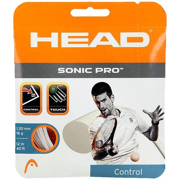 Corda para Raquete Head Sonic Pro