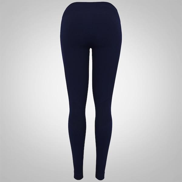 58b1f9e38 Calça Legging Lupo Sustentação AF - Feminina