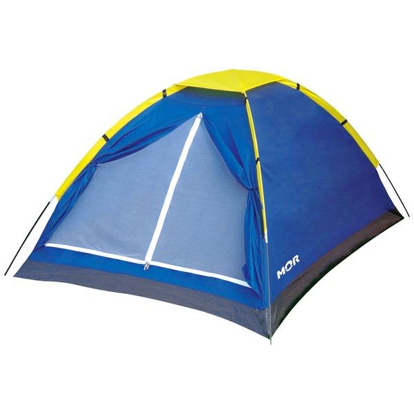 Barraca de Camping Iglu Mor - 2 Pessoas