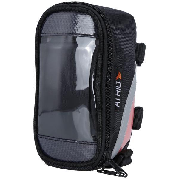 be98d2bdabc Bolsa para Bicicleta com Porta Celular Atrio BI022