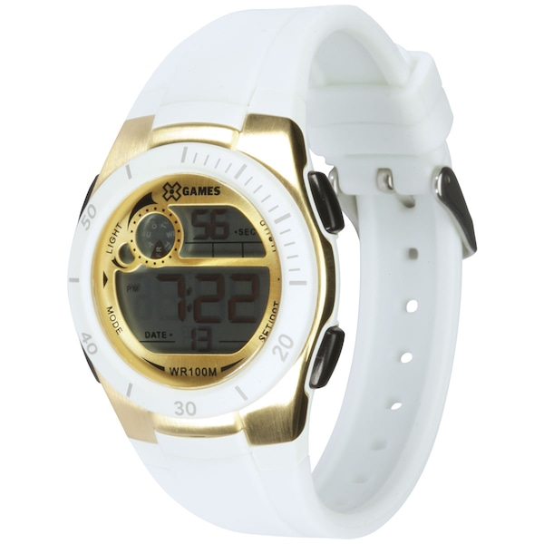 Relógio Digital X Games XKPPD008 - Masculino