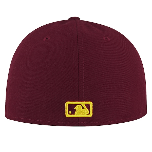 Boné Aba Reta New Era MLB San Francisco Giants - Fechado - Adulto