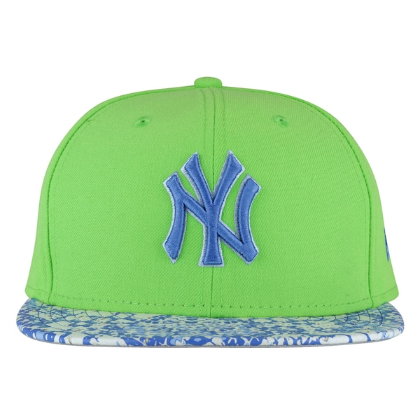 Boné Aba Reta New Era MLB New York Yankees - Strapback - Adulto