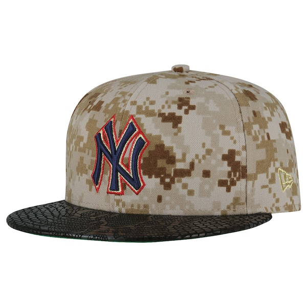0f5da97bc6fce ... Boné Aba Reta New Era 59FIFTY MLB New York Yankees - Fechado - Adulto  ...