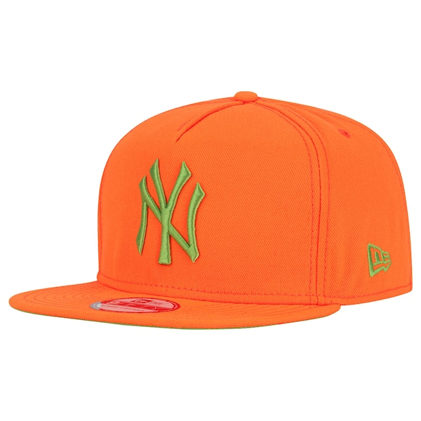 Boné Aba Reta New Era New York Yankees Af With - Strapback - Adulto