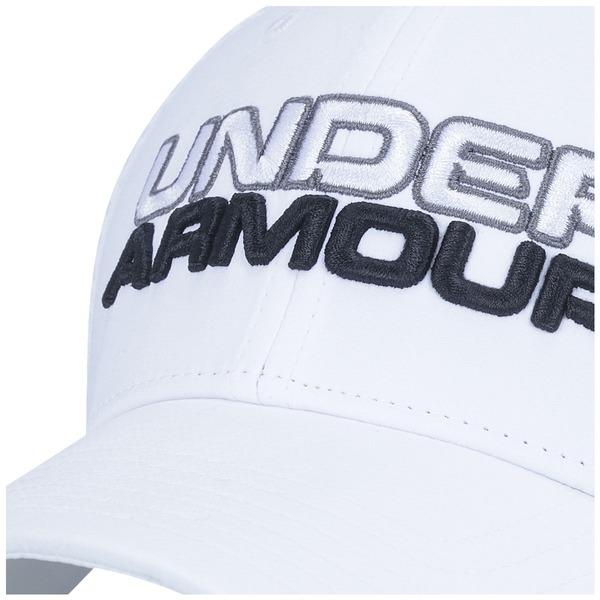 Boné Under Armour Sports Style - Fechado - Adulto