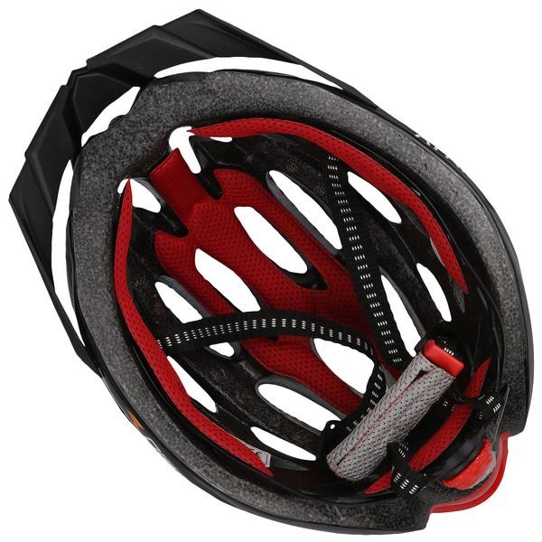 Capacete para Bike Atrio com LED Inmold - Adulto