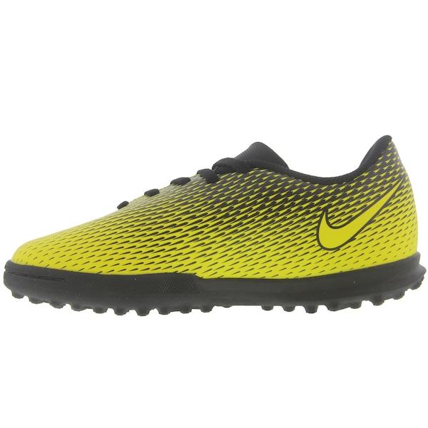 c7490d12cbd65 Chuteira Society Nike Bravata II TF - Infantil