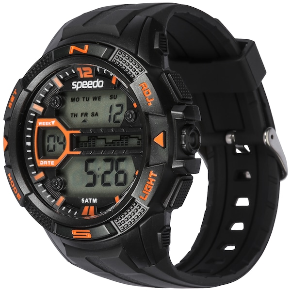 Relógio Digital Speedo 81111G0 - Masculino