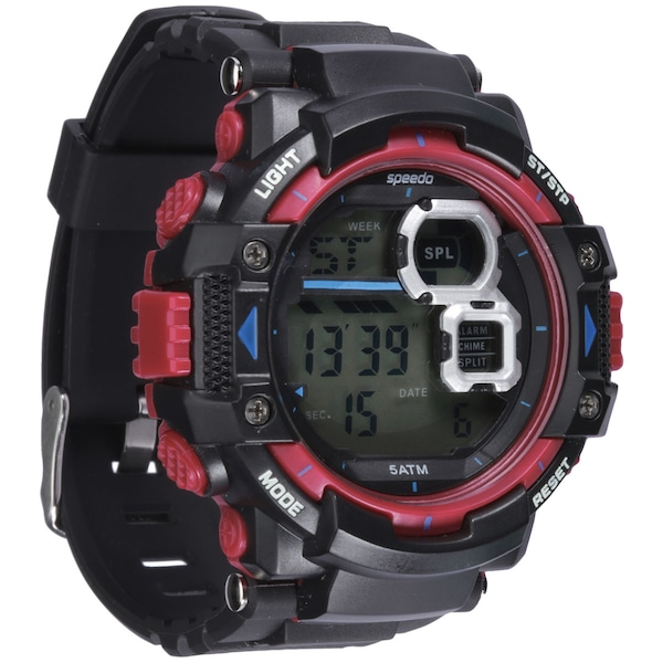 Relógio Digital Speedo 81117G0 - Masculino