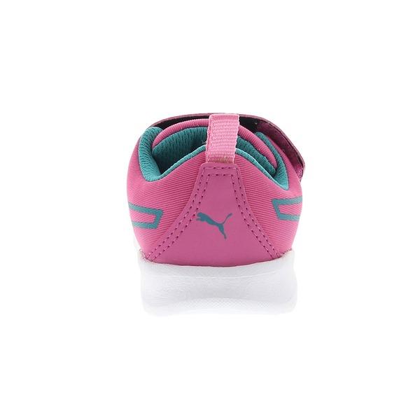 c8d7387915a Tênis Puma Bao 3 Play V BB Feminino - Infantil