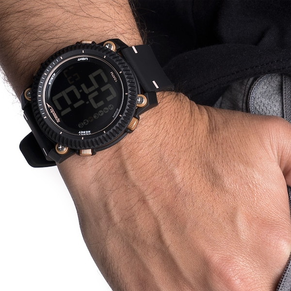 Relógio Digital Speedo 80595G0 - Masculino