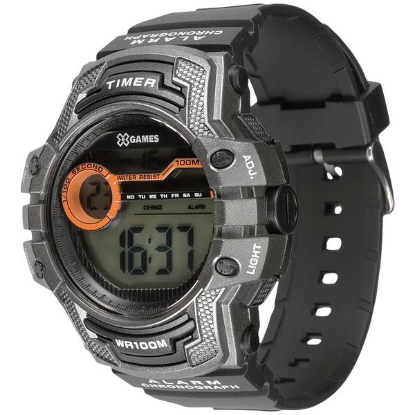 Relógio Digital X Games XMPPD367 - Masculino