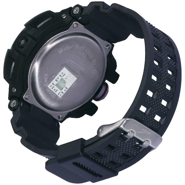 Relógio Digital Speedo 81093G0 com Kit de Ferramentas - Masculino