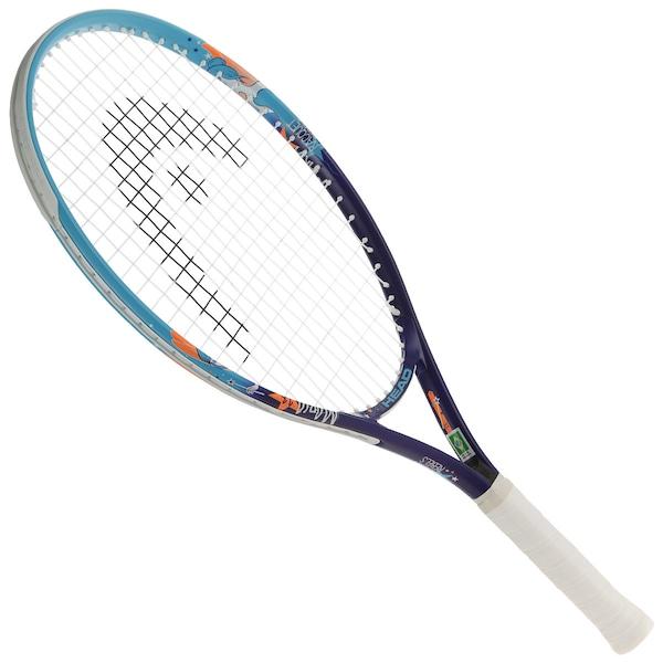 Raquete de Tênis Head Maria Sharapova 21 - Infantil