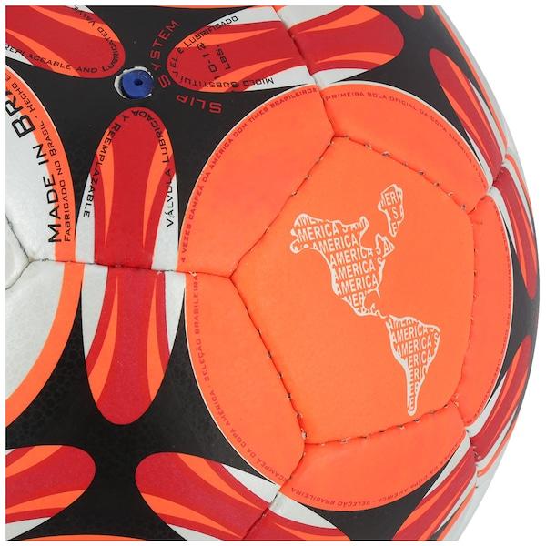 Bola de Futebol de Campo Penalty Brasil 70 Pró VII