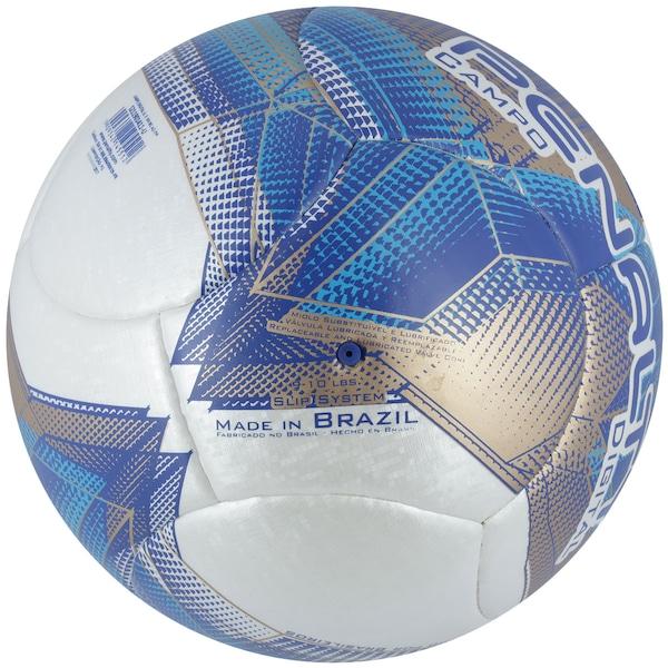 Bola de Futebol de Campo Penalty Digital Ultra Fusion VII