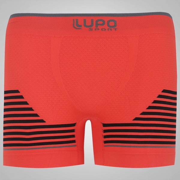 Cueca Boxer Lupo AM Sport - Adulto