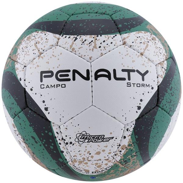 Bola de Futebol de Campo Penalty Storm CC VII